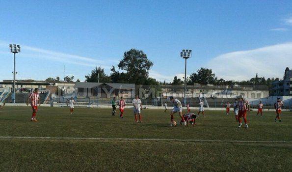 Liga Jujeña de Fútbol: Comenzó a jugarse la última fecha