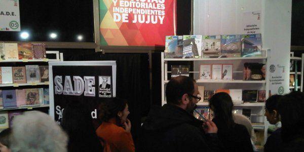 Quedó inaugurada la 9ª edición de la Feria del Libro