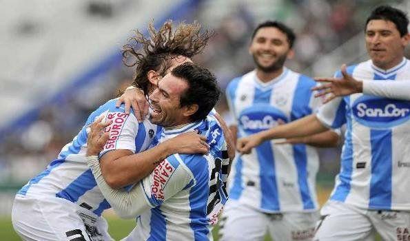 Vélez cerró el torneo con un triunfo ante Rafaela, que sigue en Primera