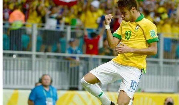 Copa Confederaciones: Brasil le ganó a Italia y avanzó a segunda ronda