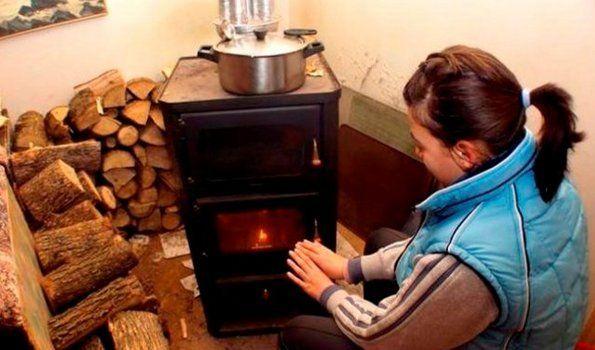 Piden tomar recaudos al calefaccionar las viviendas