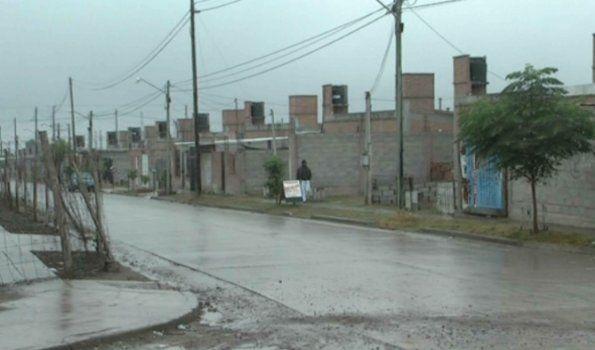 Inseguridad en Barrio Las 30 Hectáreas