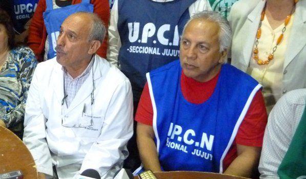 Lucha salarial: APUAP y UPCN marcaron serias diferencias