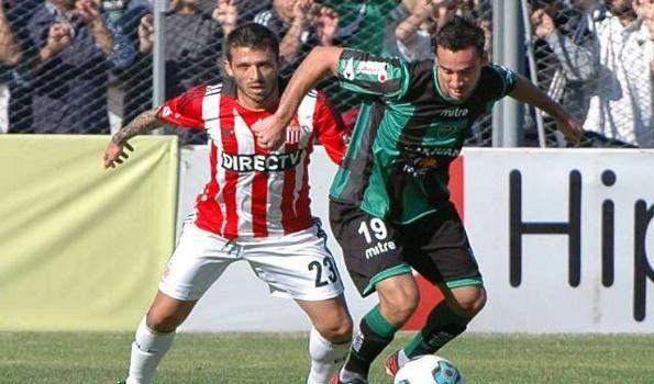 San Martín venció a Estudiantes y mandó a Argentinos a zona de descenso