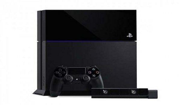 Play Station 4, la nueva consola de Sony