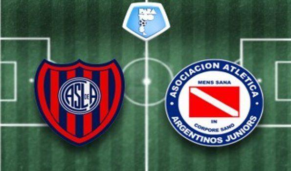 Argentinos vs San Lorenzo, el partido clave para Independiente