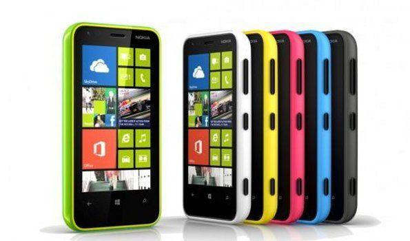 Los nuevos Nokia Lumia arriban a la Argentina