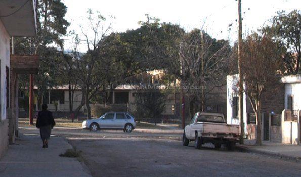 El barrio Mariano Moreno cumple un nuevo aniversario