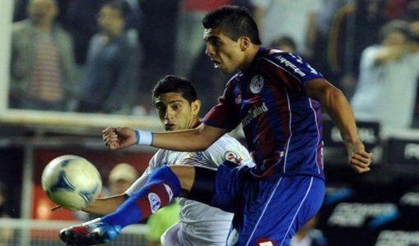 San Lorenzo - Argentinos finalmente va el lunes a las 21.15