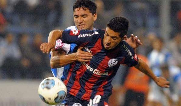 San Lorenzo y Atlético Rafaela igualaron sin goles en un mal partido