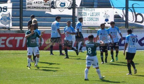 Gimnasia empató y permanecerá una temporada más en la B Nacional