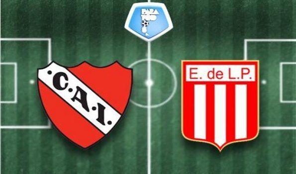 Independiente enfrenta a Estudiantes