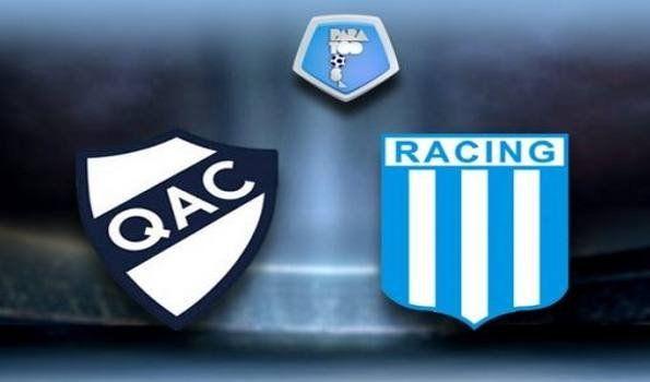 En un partido que despierta sospechas, Racing visita a Quilmes