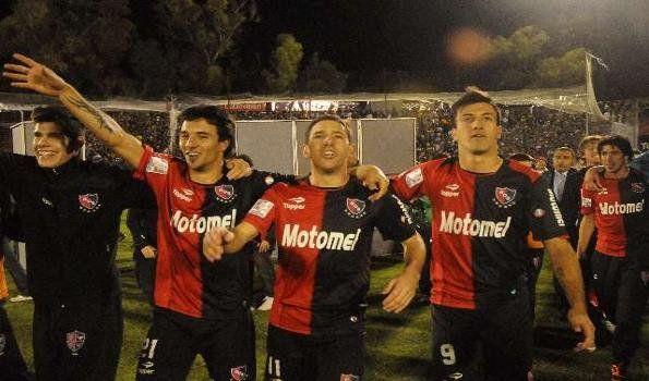 Newell's derrotó a Boca por penales y clasificó a las semifinales