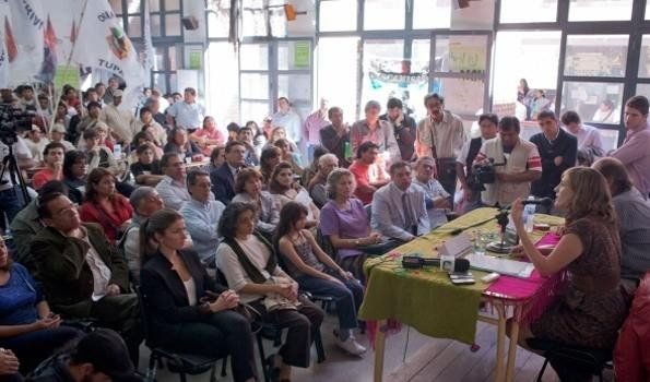 Audiencia pública de la Defensoría del Público este viernes en Salta