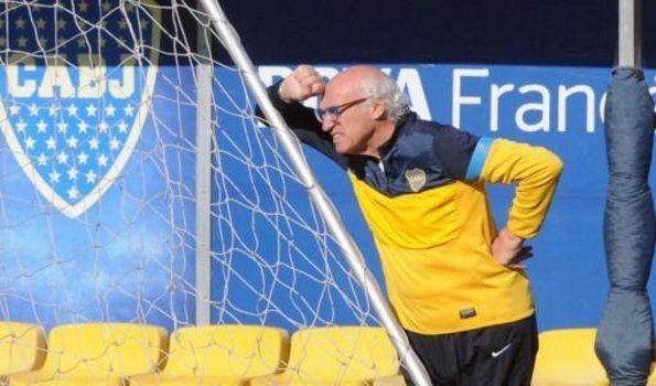 Bianchi repite la táctica que usó en Brasil para enfrentar a Newells