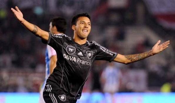 River superó en Núñez a Atlético de Rafaela y es escolta del campeonato