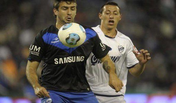 Vélez derrotó a Quilmes