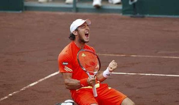 Mónaco ganó el torneo de Dusseldorf