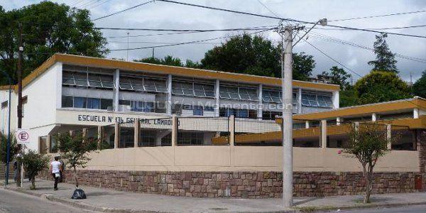 """Primeras Jornadas """"Escuela, Familias y Comunidad"""""""