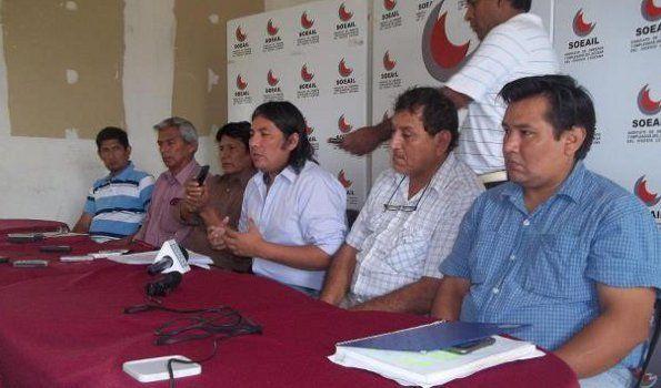 Azucareros piden 7 mil pesos de salario básico