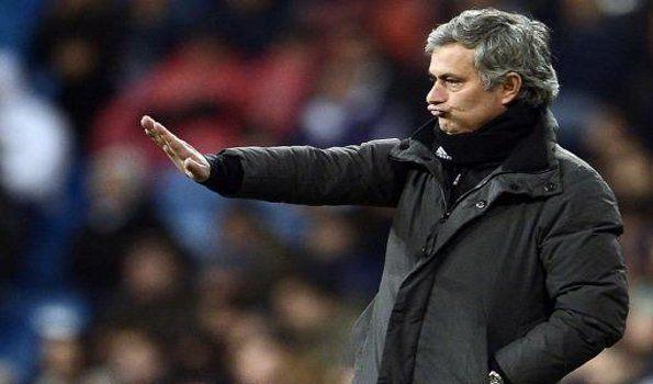Mourinho deja el Real Madrid