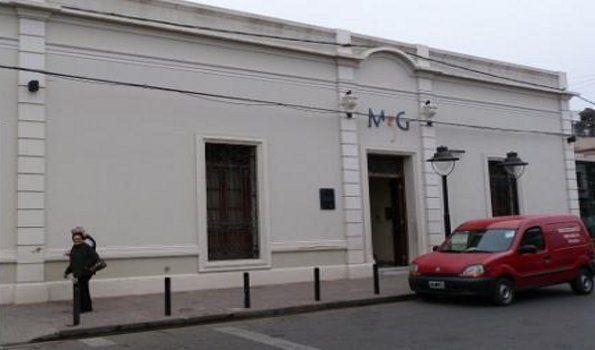 """Buena concurrencia de público en """"la Semana de los Museos"""""""