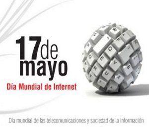 Hoy es el Día de Internacional de Internet