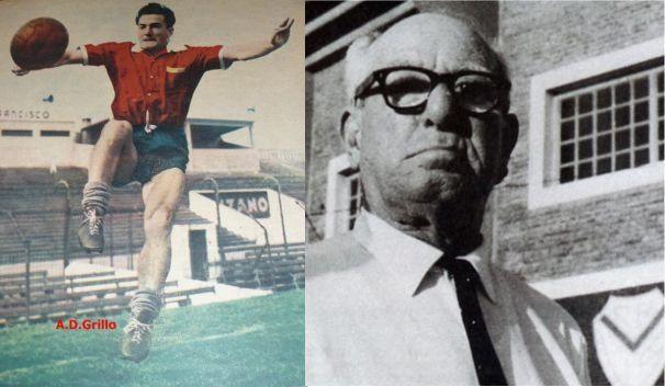 Día del futbolista y del dirigente deportivo
