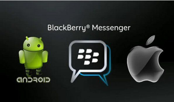BlackBerry Messenger podrá usarse en IPhone y Android