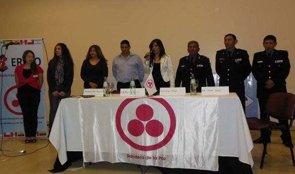 Policías jujeños disertaron en Tucumán sobre seguridad ciudadana