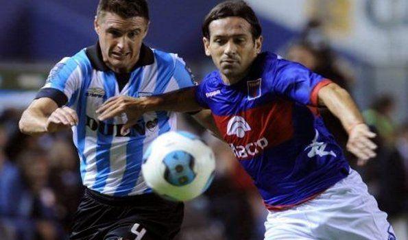 Racing sueña con la Sudamericana