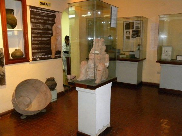 Comienza la semana de los museos con distintas actividades culturales