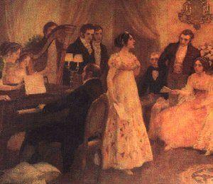 Bicentenario del Himno Nacional Argentino