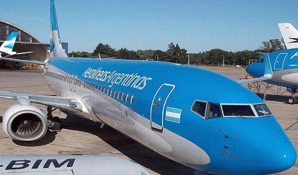 El 2 de junio comenzará a operar el nuevo vuelo a Córdoba