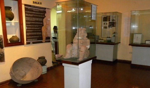 Presentaron la Semana de los Museos