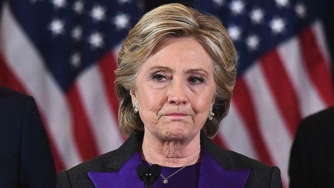 Escrutinio: Clinton aventaja a Trump en más de un millón de votos