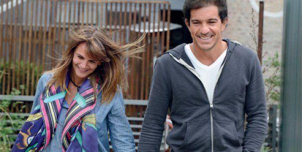 La pregunta incómoda a Amalia Granata: ¿Él siente el mismo amor que vos?