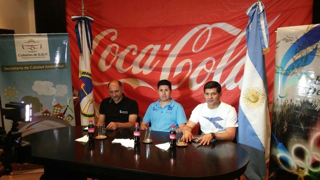 Por primera vez, Jujuy sede del torneo nacional