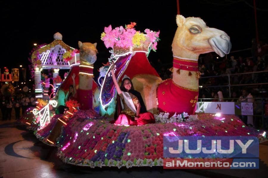 Cómo sigue la Fiesta después del desfile suspendido