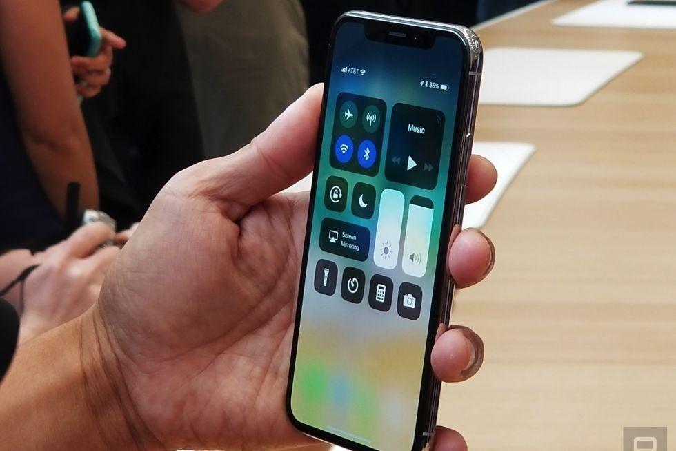 ¿Cómo reservar el iPhone X?