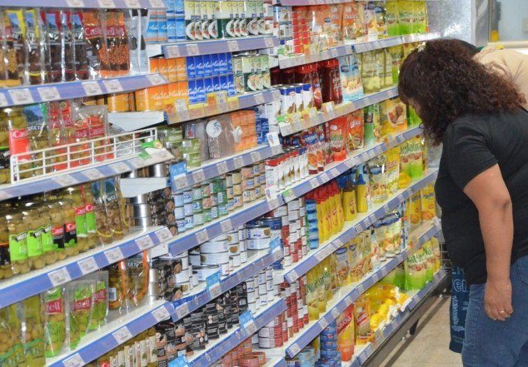 La inflación argentina es 6 veces más alta que en los países vecinos