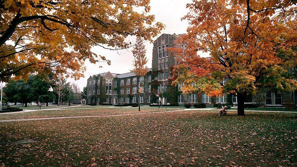 Un tiroteo deja dos muertos en la universidad de Michigan