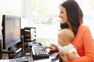 Preocupación en padres porque sus hijos se hagan adictos a Internet