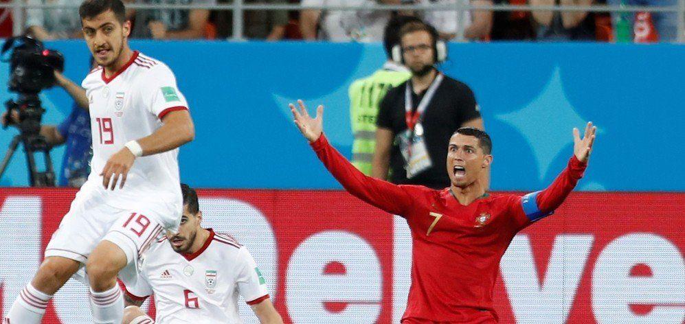 Portugal terminó empatando y clasificó