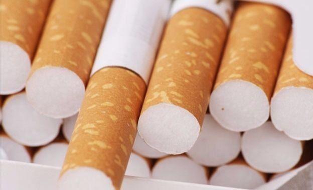 Los cigarrillos suben  un 5%