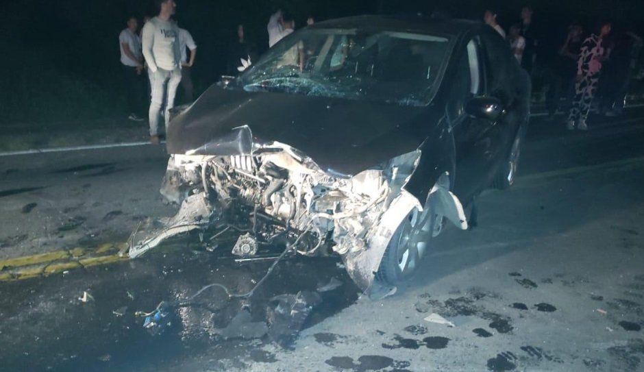 Accidente Fatal: El conductor alcoholizado quedó imputado