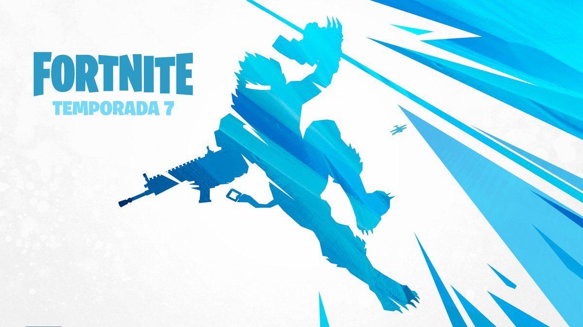 Todo lo que tenés que saber de la nueva temporada de Fortnite