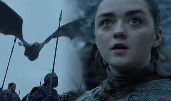 Game of Thrones: ¡Dragones en Winterfell!