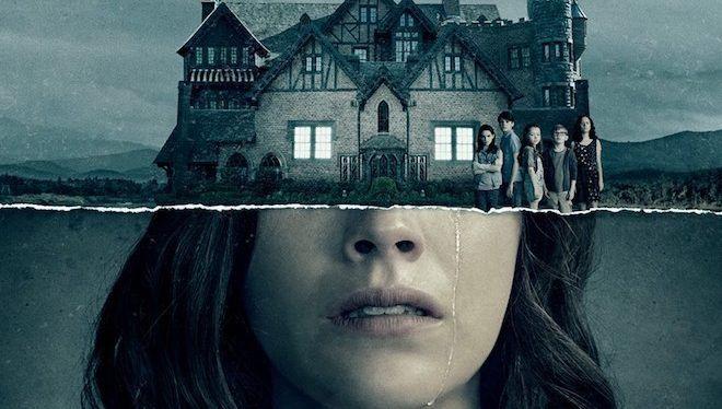 """Confirmaron la segunda temporada de """"La Maldición de Hill House"""""""